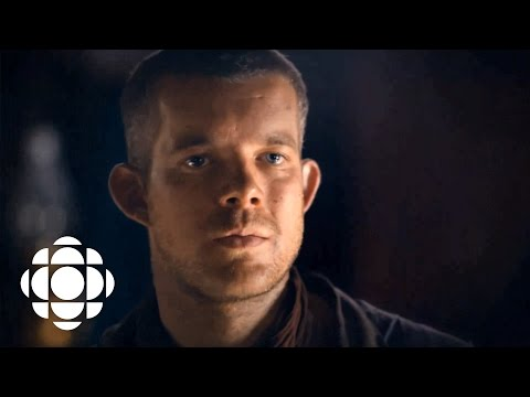 Banished - A New Series On CBC! | CBC