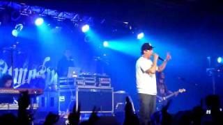 Atmosphere  - Puppets live Grand Rapids MI 2010