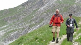 Hiking in Val d'Isere | Summer 2013 Thumbnail