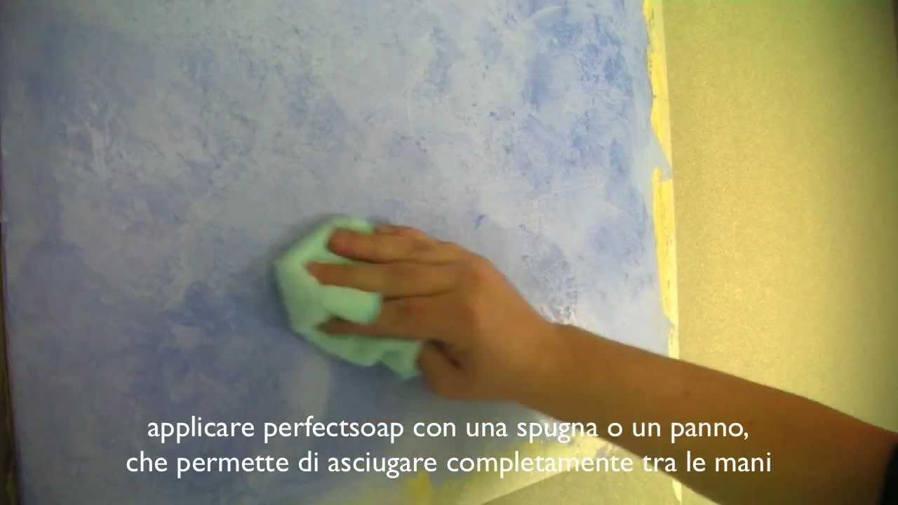 Doccia e bagno rivestimento impermeabile fai da te come installarlo youtube - Una piastrella policroma per rivestimenti ...