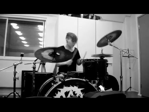 The Neighbourhood - R.I.P. 2 My Youth - Drum Cover