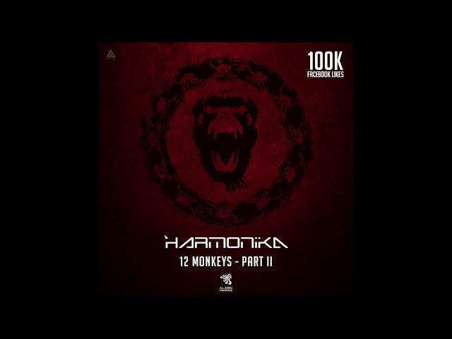 Harmonika - 12 Monkeys Part II (Original Mix)