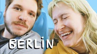 Как мы съездили в Берлин летом