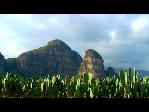 Tlayacapan: Restauración del templo en la cima del Cerro del Tlatoani