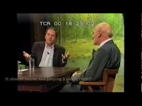 interview Cornelis Verhoeven 1991