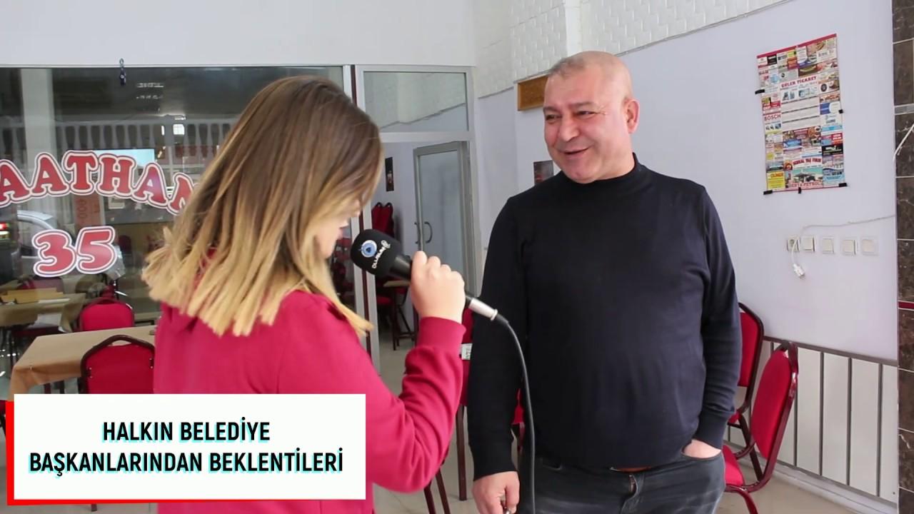 OLUŞUM TV - HALKIN SESİ - SOKAK RÖPORTAJLARI PART:1