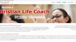 Branding: Life Coach Website Discussion