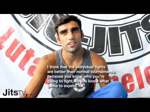 Leandro Lo Interview - Jits Magazine