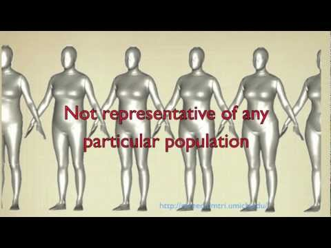 Fundamentals Of DfHV: Ep. 2 - Anthropometry