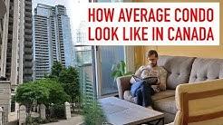 What Condominium Look Like in Toronto