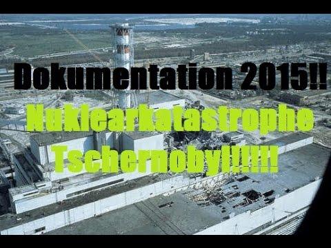 Nuklearkatastrophe Von Tschernobyl