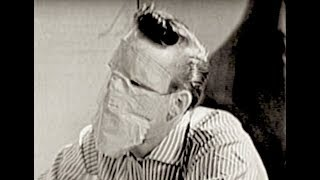 Amazing Real 1950s Interview With Lifelong Masked Criminal