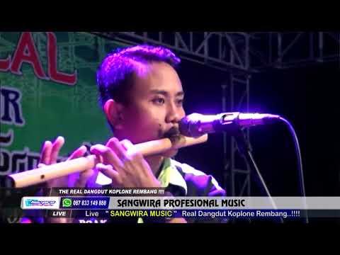BUKAN TANDA JASA  VOC NUR FAQIH SANGWIRA LIVE NYODE PANCUR 2018