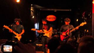 The Phosphenes LIVE at The Fire in Philadelphia 04.07.13