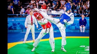 Download Video Taekwondo Highlights (Best kicks)  - Youth Olympics games 2018 Buenos Aires - MP3 3GP MP4