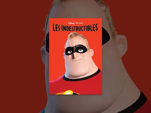 Les Indestructibles (VF)