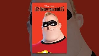 Les Indestructibles (VF)