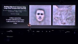 GPU Technology Conference 2014: Machine Learning Intro (part 3) GTC