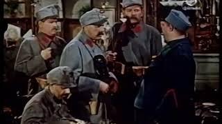 Пригоди бравого вояка Швейка 2 / Osudy dobreho vojaka Svejka 2 (1957)