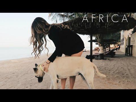 VLOG | Senegal & Morocco