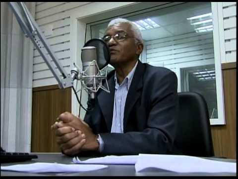 Rádio Nacional AM de Brasília completa 55 anos  - Repórter Brasil (noite)