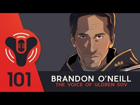 DCP - Episode #101 - Forsaken 101 (ft. Brandon O'Neill)