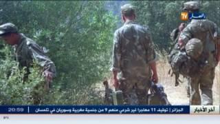 دفاع: الجيش في مرحلة القضاء على قيادات التنظيمات الإرهابية.. العد التنازلي !!
