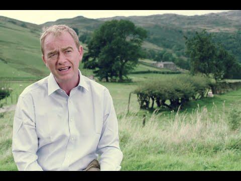 Tim's story - Liberal Democrat Party Political Broadcast, September 2016