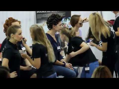 Отчет по практике в сфере парикмахерских услуг - курсовая