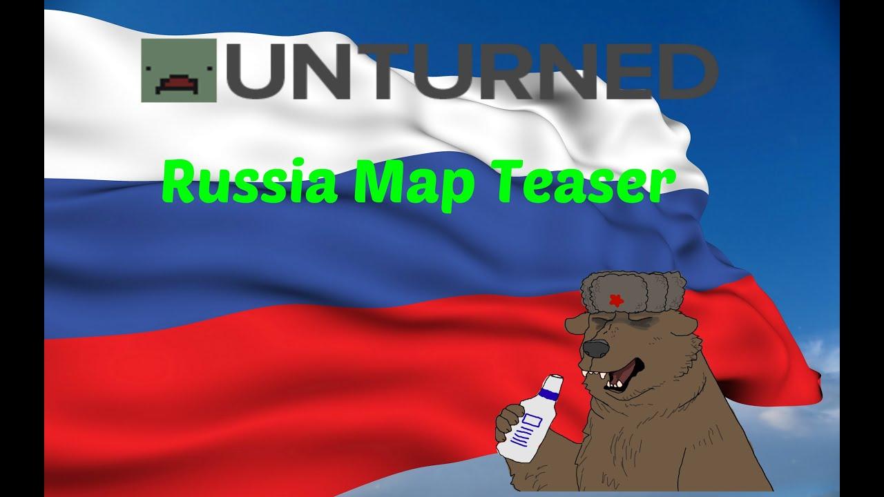3160 Russia Map Teaser Trailer ReactionAnalysis  YouTube