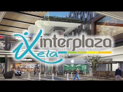INTERPLAZA XELA | Quetzaltenango | GUATEMALA |Centro Comercial | ConRandy