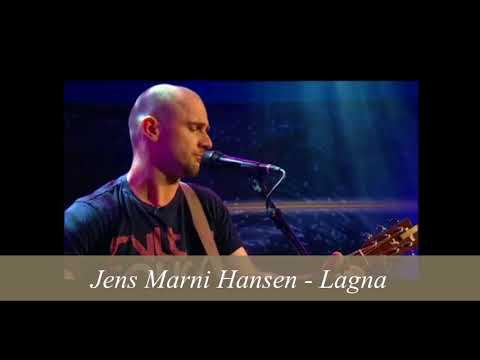 Jens Marni Hansen