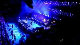ポール・マッカートニー武道館2015 「死ぬのは奴らだ」 Paul McCartney Live at budokan live and let die