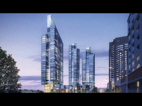 Calgary, Canada Future Skyscrapers   Under Construction, Approved, Proposed