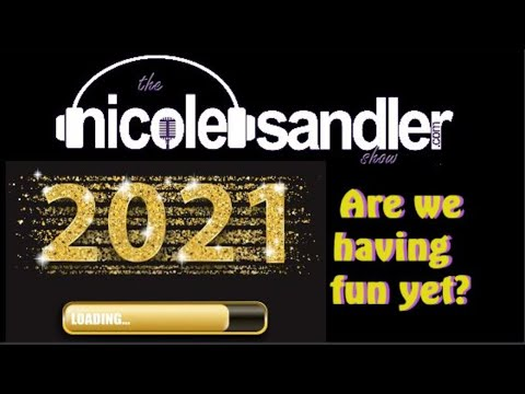 1-4-21 Nicole Sandler Show - Welcome to 2021 with David Dayen