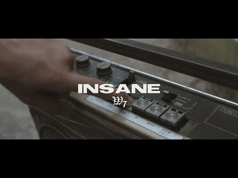 Download W7 - INSANE (Official Music Video)