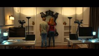 Окулус - Trailer