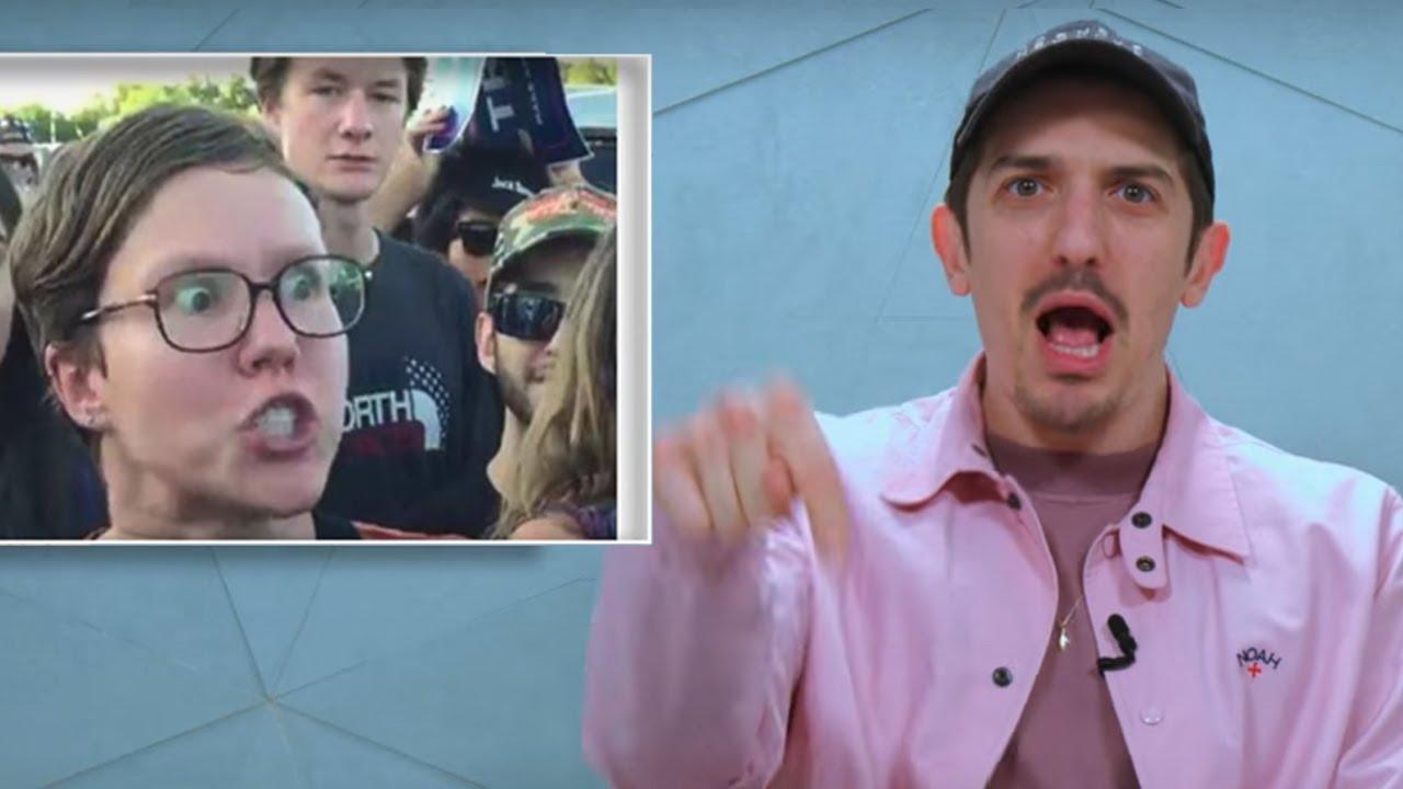 Corona Shut Up Social Justice Warriors | Andrew Schulz