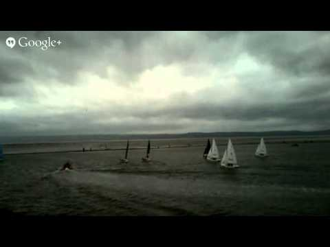 Wilson Trophy 2015 from West Kirby Sailing Club, Wirral, UK