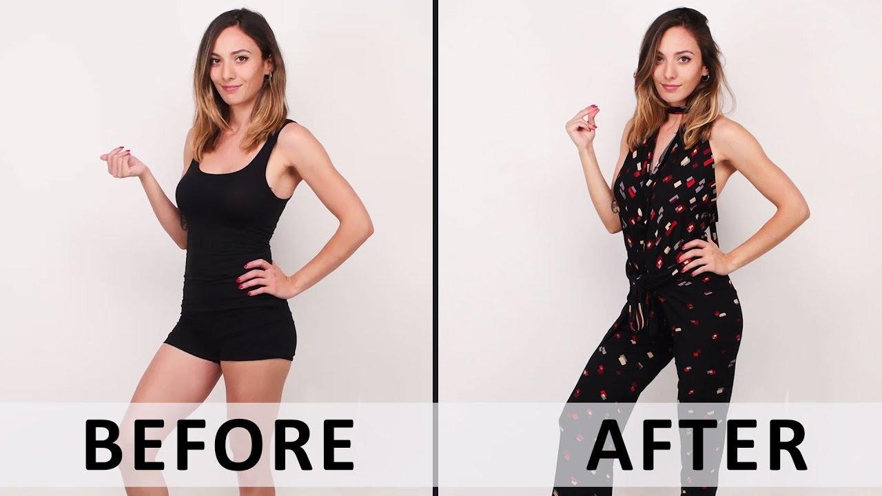 diy clothes hacks by blossom