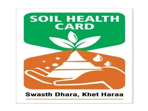 GROUND REPORT - TAMILNADU - SOIL HEALTH CARD SCHEME - SIVAGANGAI 10-09-2018