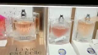 ارقى وافخم العطور العالمية parfum la vie est belle lancome