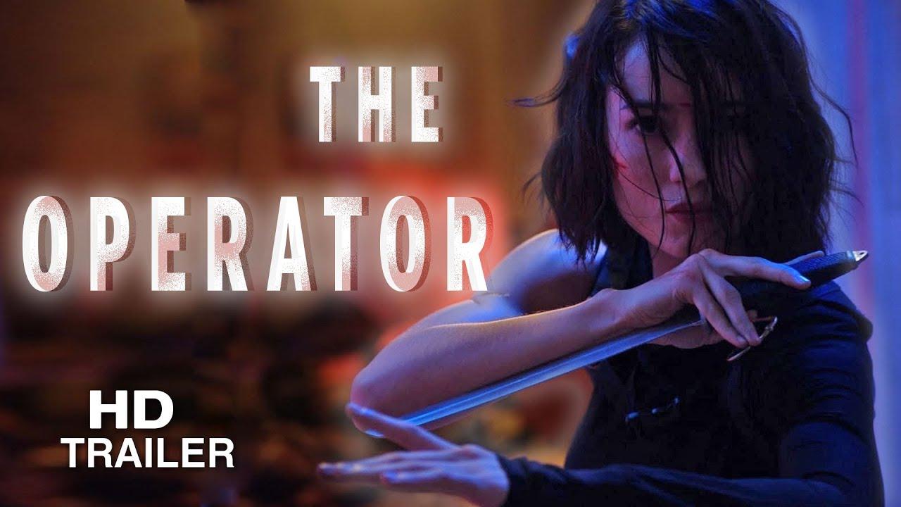 Download The Operator   2020 Trailer   Julie Estelle Martial Arts Movie (Concept)