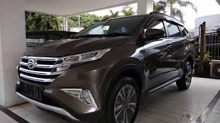 Review Daihatsu All New Terios Tipe R Mt Warna Bronze Metallic atau Coklat