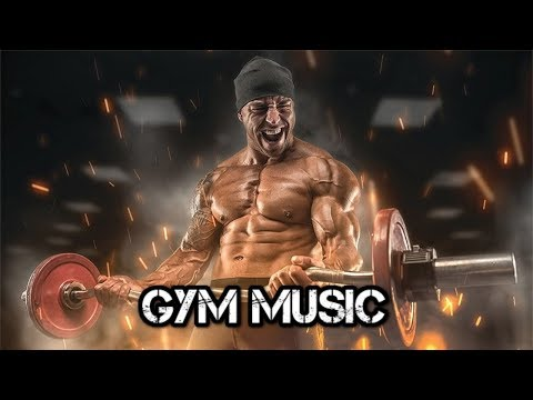 TOP 10 WORKOUT SONGS 2018  DESTRUCTION !