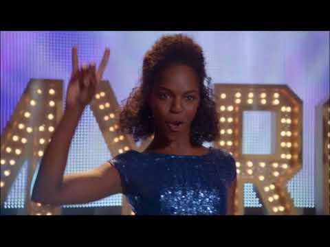 Glee - Break Free (Full Performance) 6x09