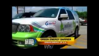 Green Energy Insulation San Antonio Thumbnail