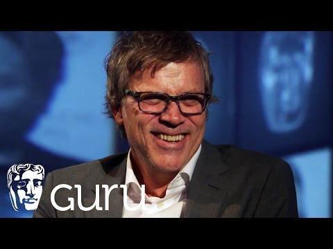 Todd Haynes: A Life In Pictures