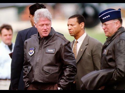 NPLFA #341 Iran Contra Part 2 Mena, Arkansas Seal, Clinton