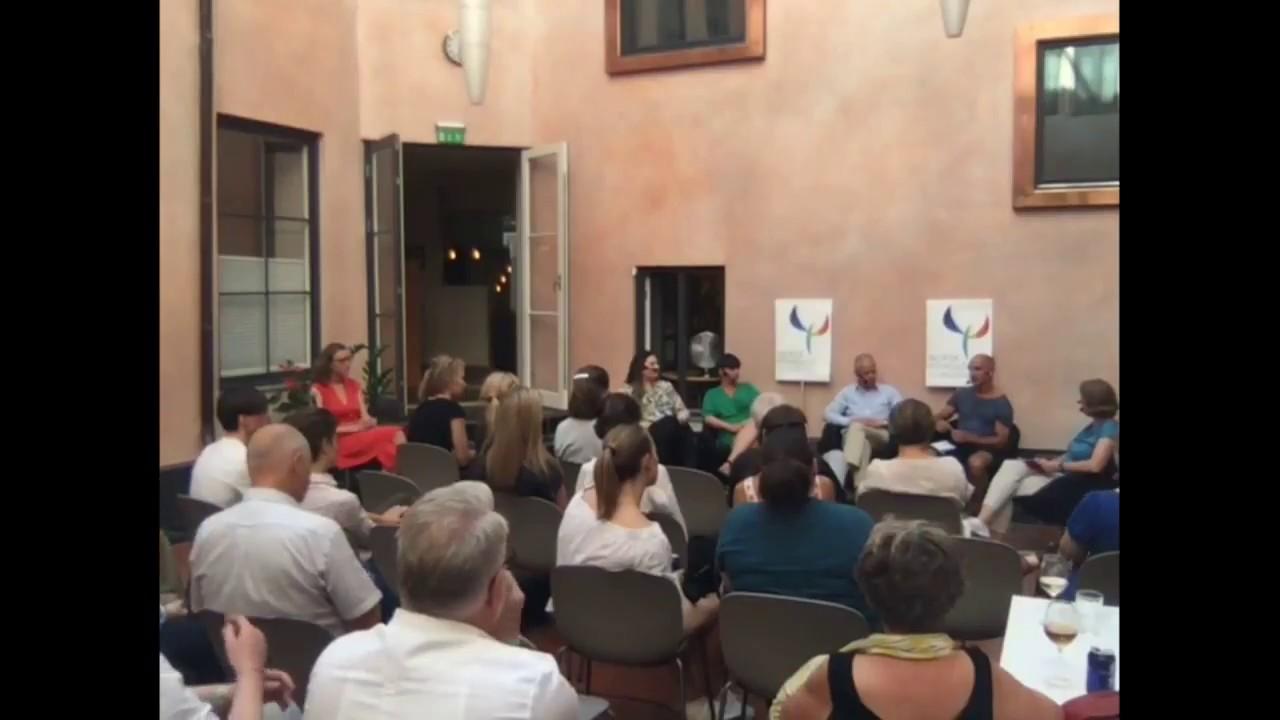 Nettverksmøte: 28. juni: Sofasamtale om erfaringer fra samtalegrupper for transpersoner.